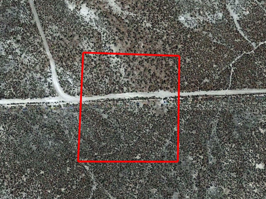 Exciting Possibilities on Nevada Acreage - Image 1