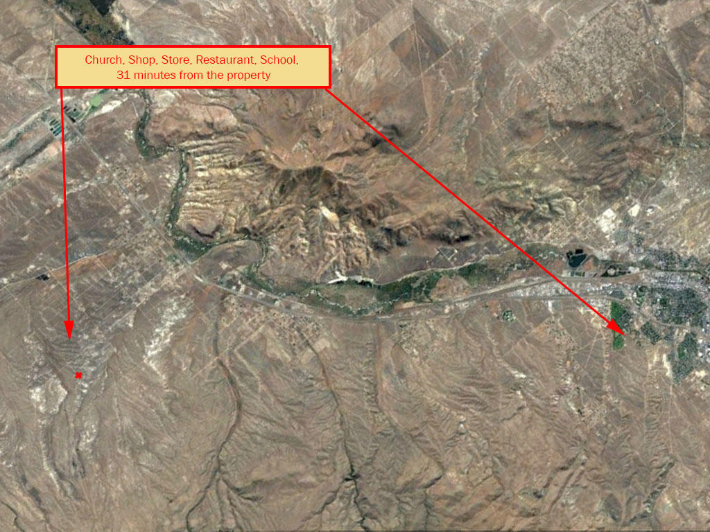 Exciting Possibilities on Nevada Acreage - Image 5