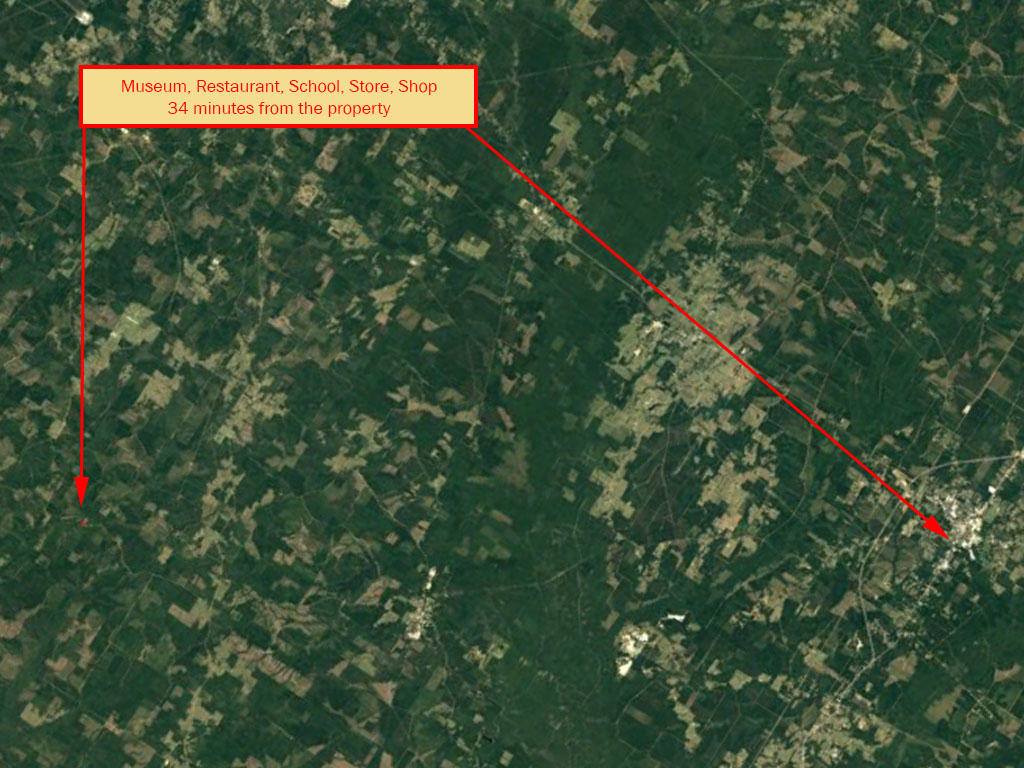 Central Arkansas Land is Great Value for Money - Image 5