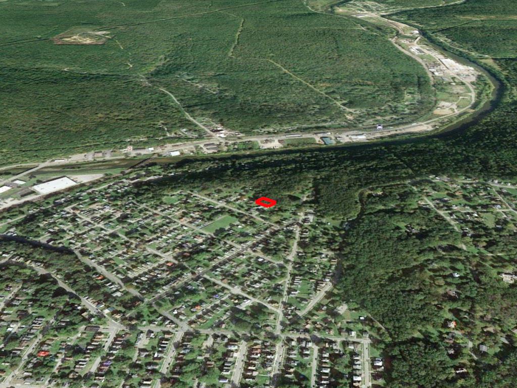 Stunning Quarter Acre Parcel in Well Established Area - Image 2