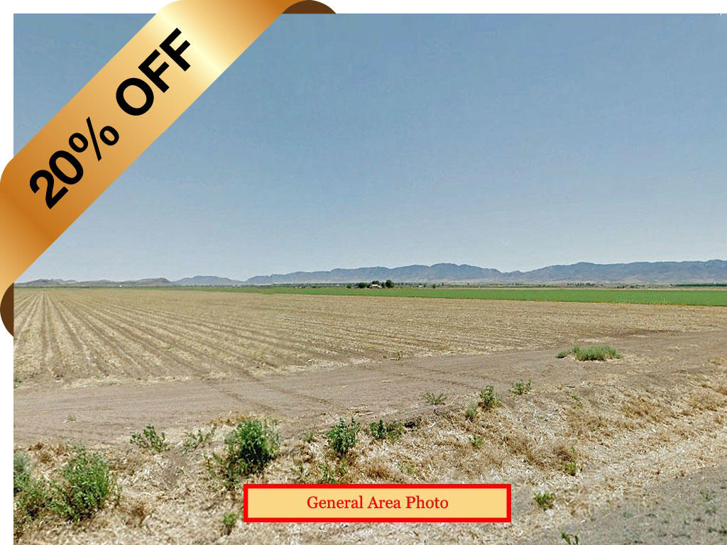 Nearly 1 Acre Arizona Sun Sites Investment - Image 0