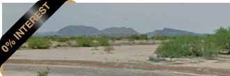 Low Maintenance Investment Lot in Growing AZ Subdivision