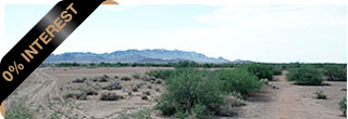 Secluded Escape Only 15 Minutes South of Casa Grande