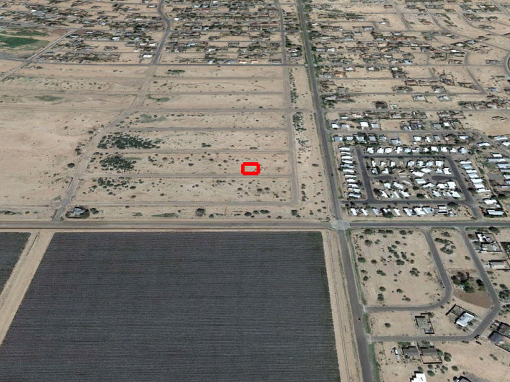 Endless Possibilities on Spacious Desert Land - Image 2