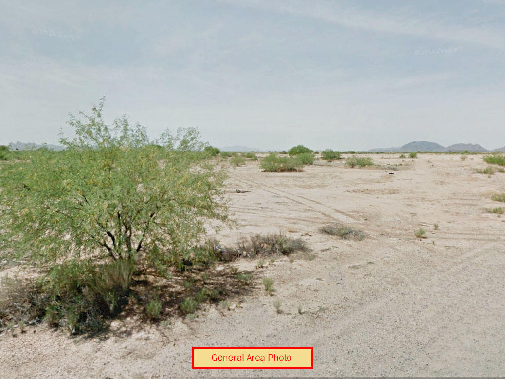 Endless Possibilities on Spacious Desert Land - Image 3