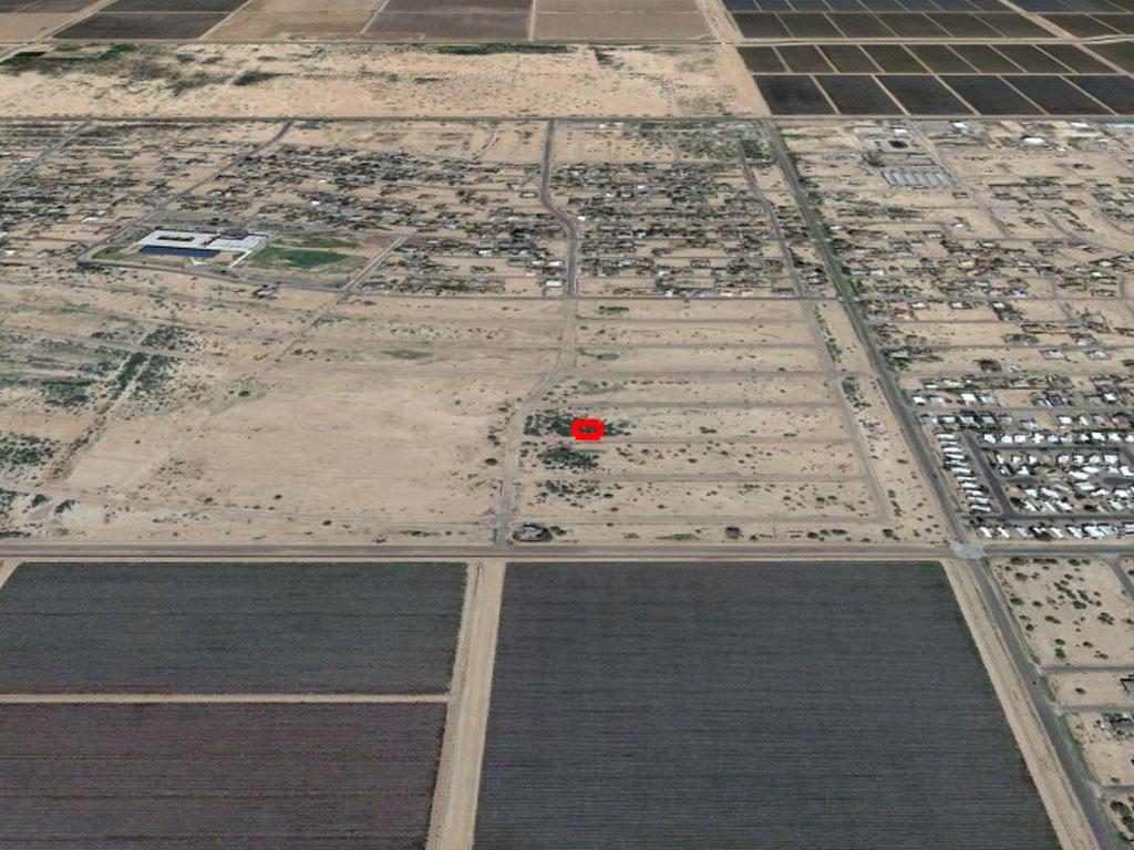 Build Your Dream Home on Stunning Arizona Land - Image 2