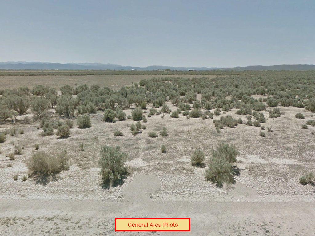 2 Acres of Rustic Land on Utah Border - Image 0
