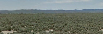 2 Acres of Rustic Land on Utah Border