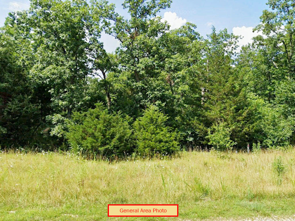 Almost Half an Acre in Popular Vacation Area of Lake of the Ozarks - Image 0