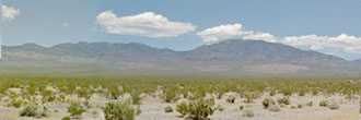 Escape to this Lot in Quiet Neighborhood North of Pahrump
