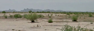 Arizona City Planned Community Lot in Rapidly Developing Area