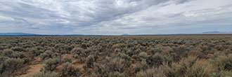 Charming Southern Colorado Lot in San Luis Valley