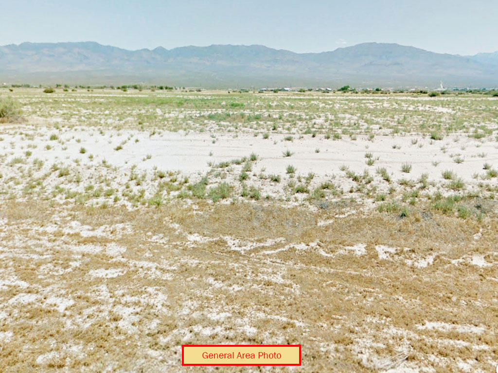 Southern Nevada lot with Amazing Views - Image 0