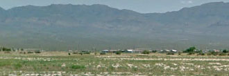 Southern Nevada lot with Amazing Views