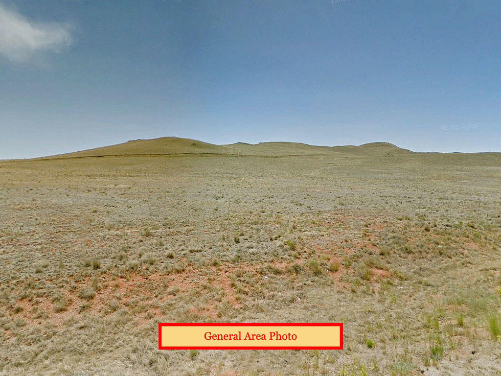 Close to Five Acres Near the Heart of Colorado - Image 0