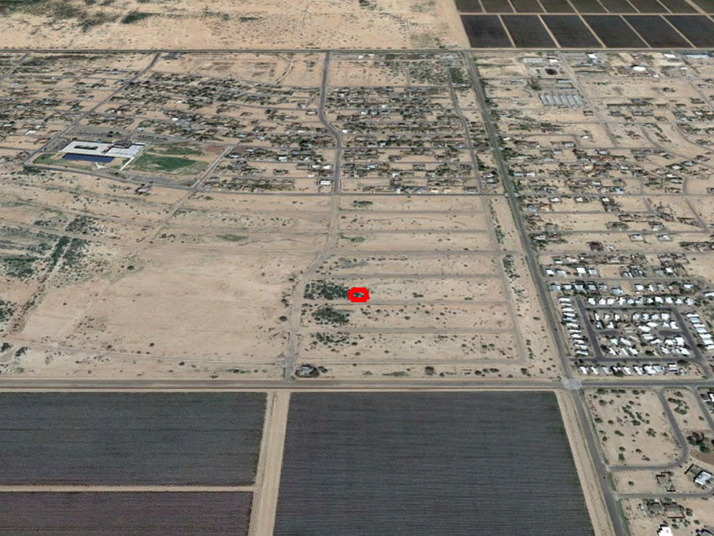 Serene Desert Landin Arizona City - Image 2