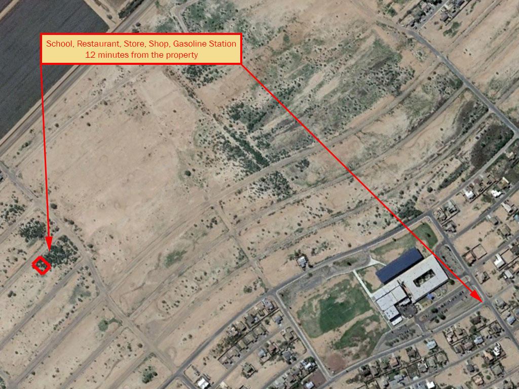 Serene Desert Landin Arizona City - Image 5