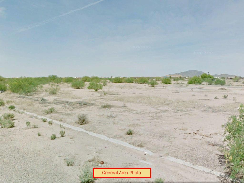 Desert Getaway Near Famed Sawtooth Mountains - Image 3
