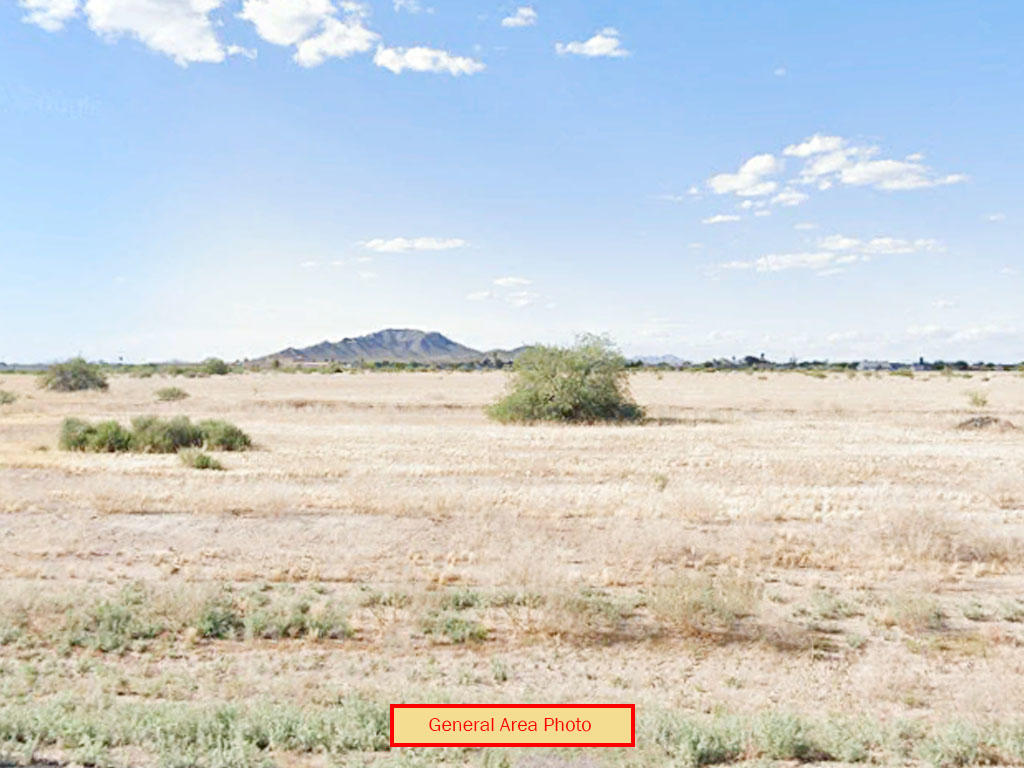 Usable Land in Friendly Arizona Town - Image 3