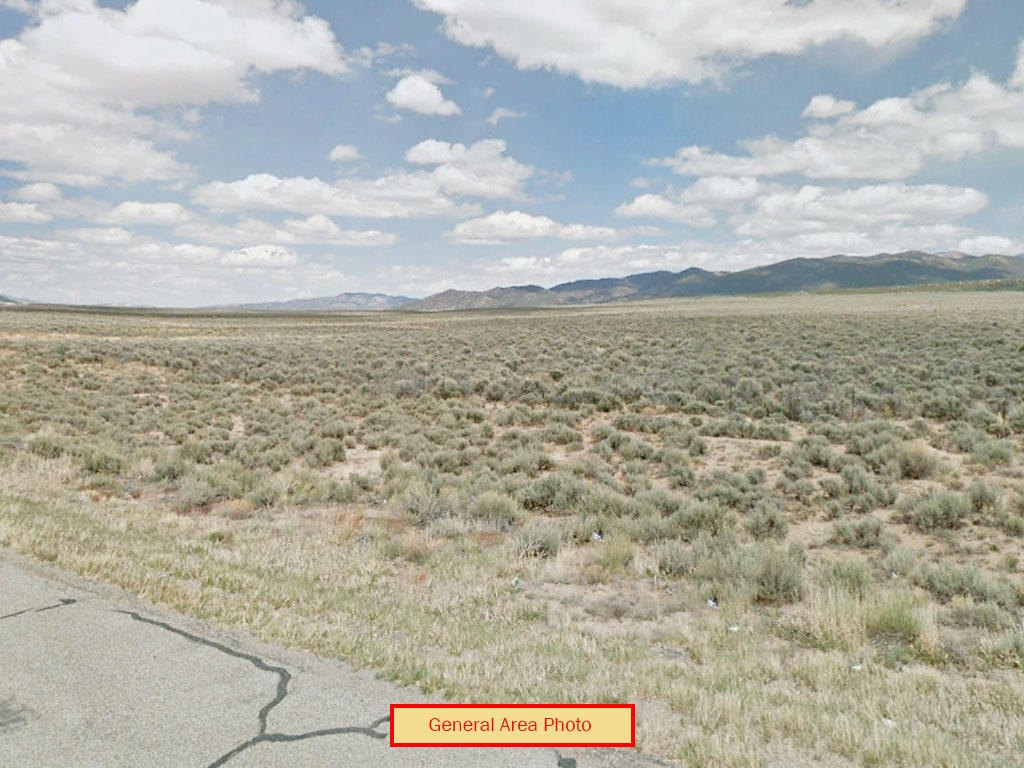 Large 4 Acres with Majestic Mountain Views - Image 3