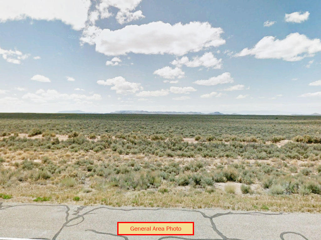 Large 4 Acres with Majestic Mountain Views - Image 0