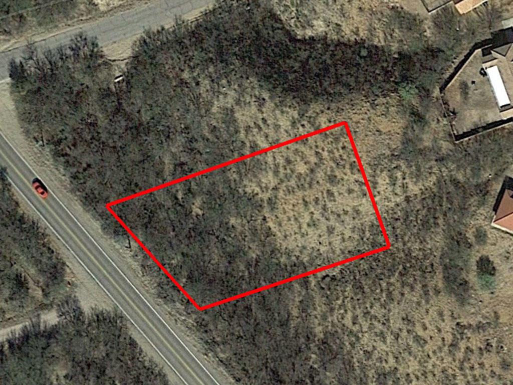 Over Half an Acre on the Southern Arizona/Mexico Border - Image 1