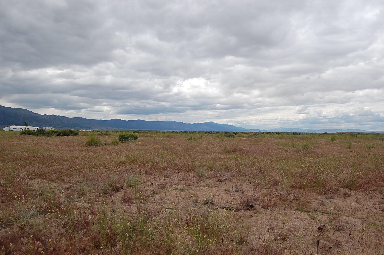 Small Lot in Rural Region of Honey Lake Valley - Image 0