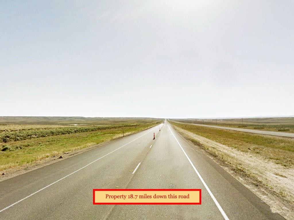 Open Your Arms to 40 Acres of Land in Wonderful Wyoming - Image 4