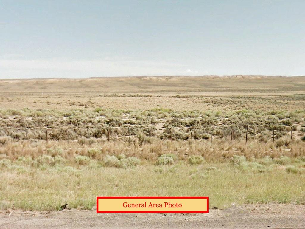 Open Your Arms to 40 Acres of Land in Wonderful Wyoming - Image 0