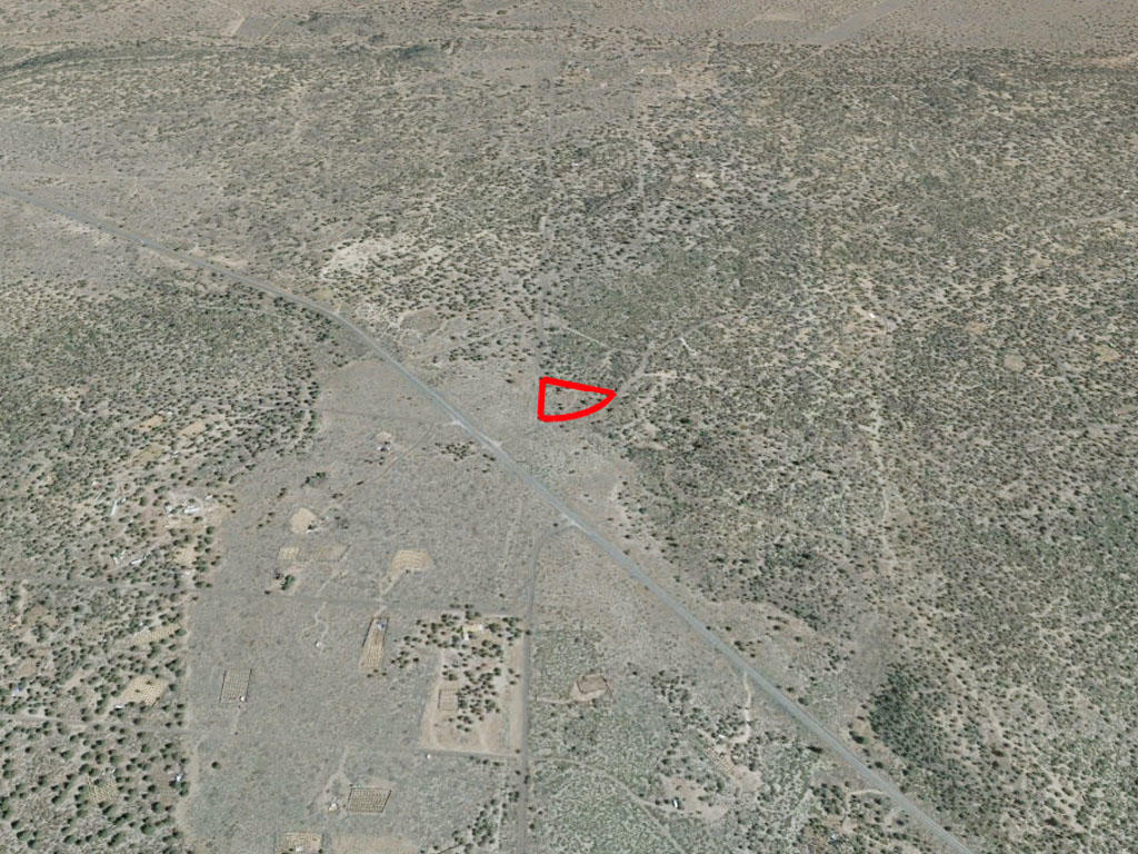 Over an Acre of Northern California Desert - Image 2