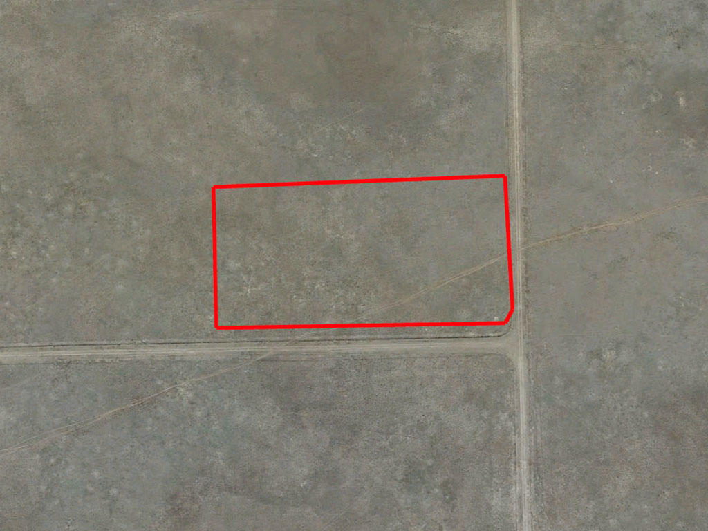 Incredible Land Deal on 4 Spacious Acres - Image 1