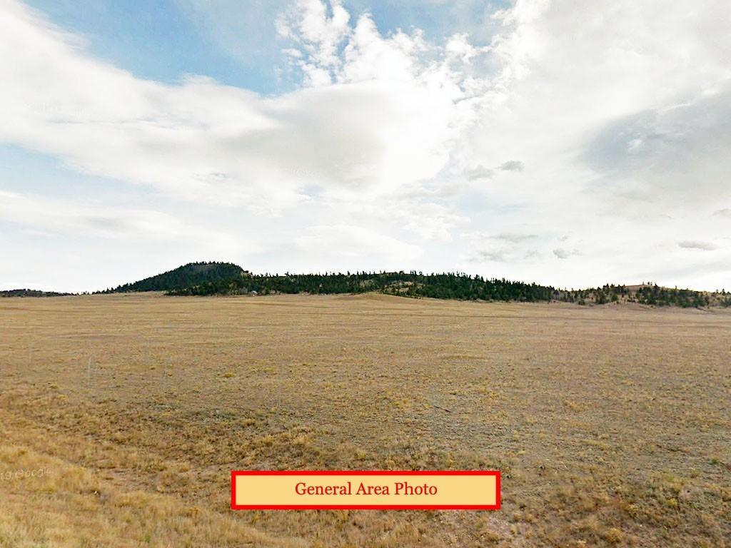 Incredible Land Deal on 4 Spacious Acres - Image 0