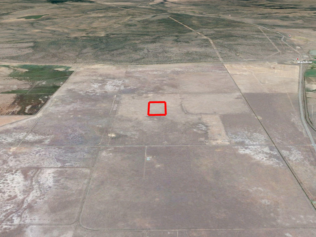 Over 20 Acres in California - Image 2