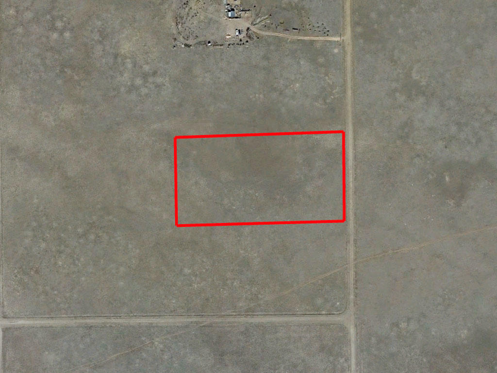 Dream Investment on Cleared 4 Acres - Image 1