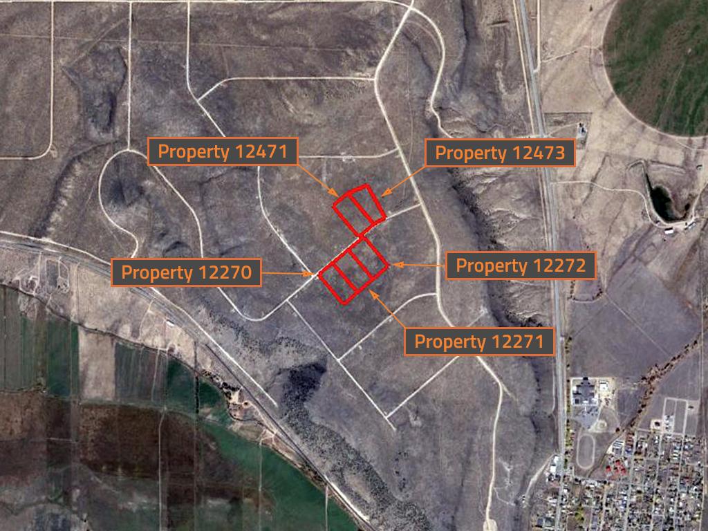 Intermediate Investor Pack of Five Lots in Beautiful Rural Colorado - Image 2