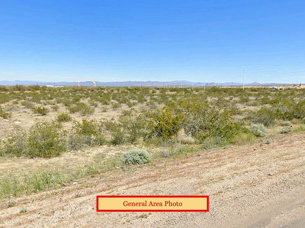 Beautiful Desert Lot in Safe Community - Image 3