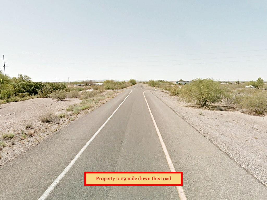 Beautiful Desert Lot in Safe Community - Image 4