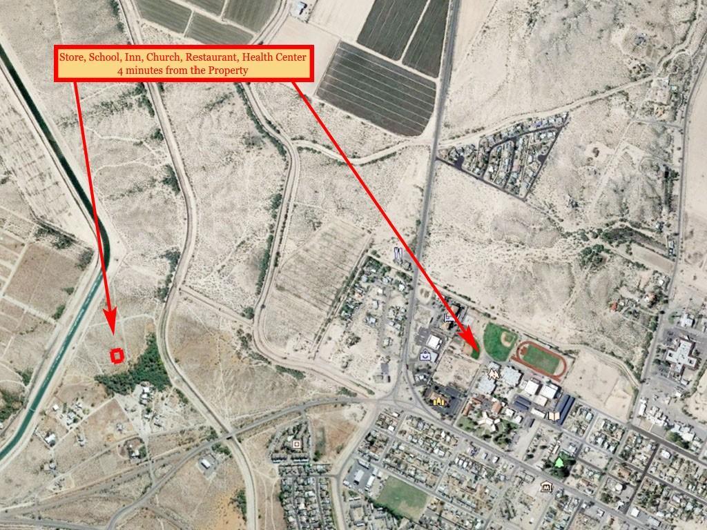 Beautiful Desert Lot in Safe Community - Image 5
