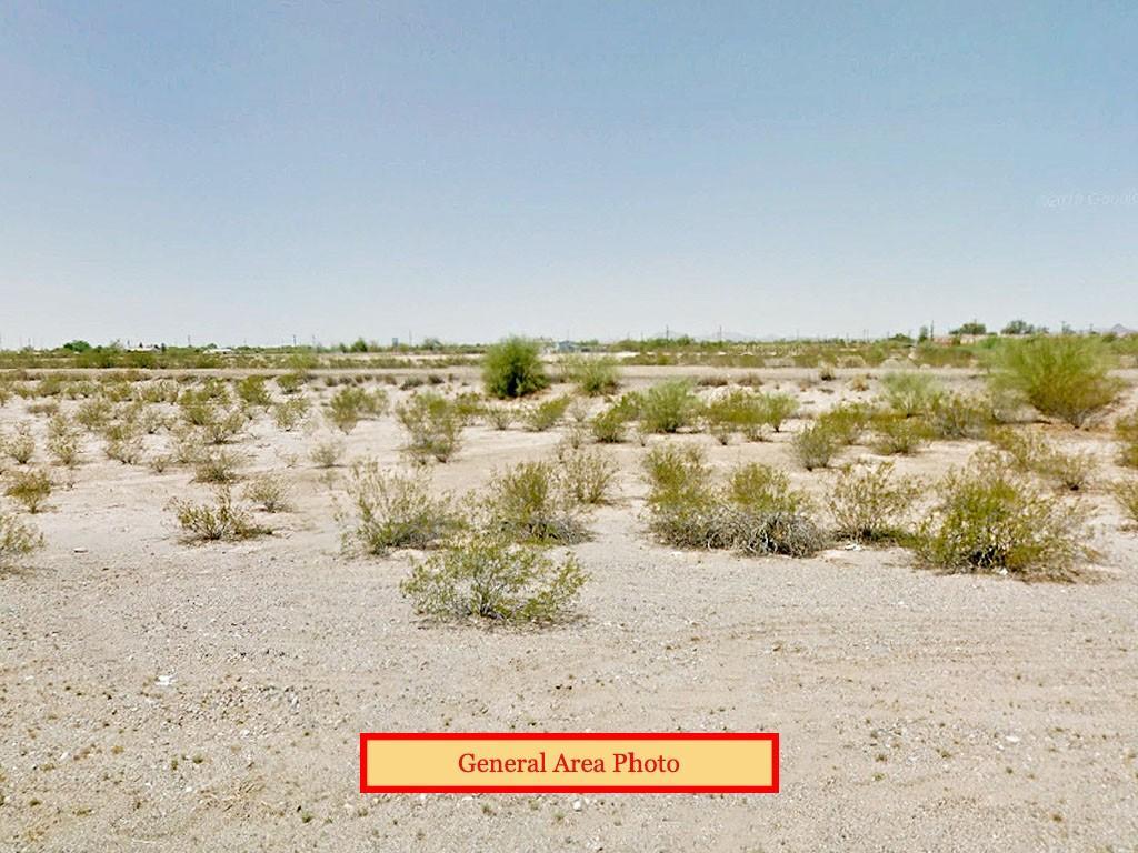 Beautiful Desert Lot in Safe Community - Image 0