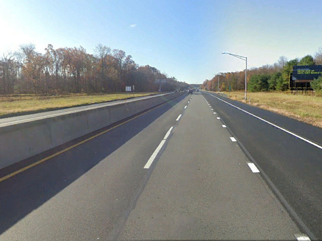 Treed acre just of Interstate 476 - Image 4