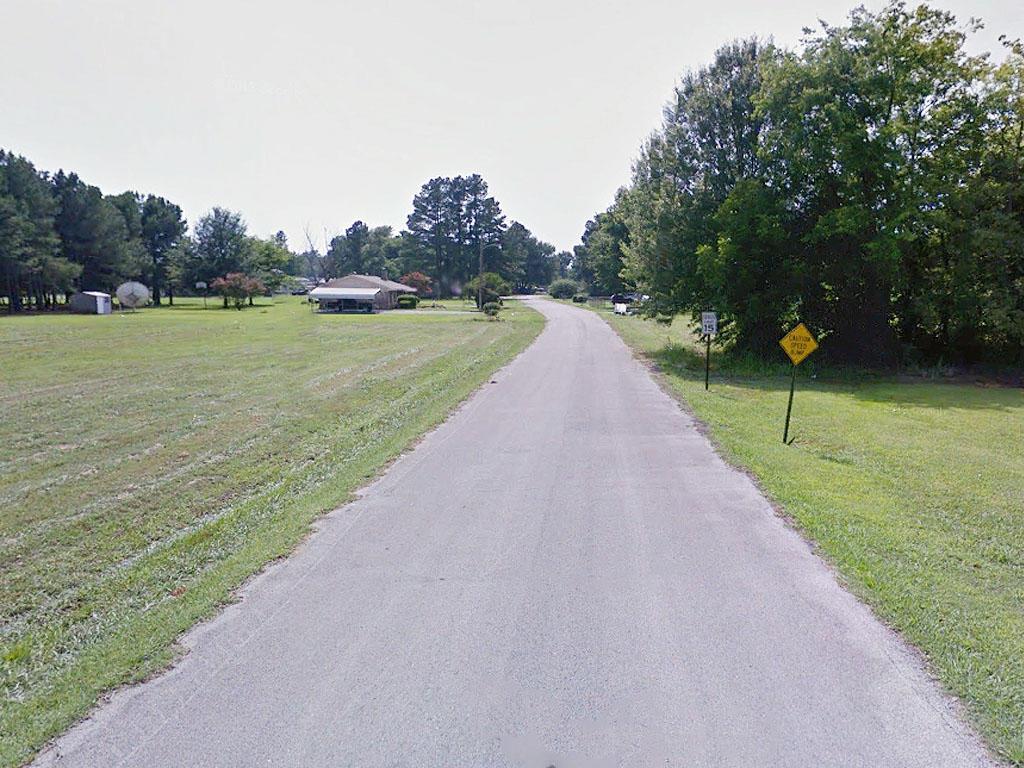 Embrace the Neighborhood Feel of this Arkansas Land - Image 4
