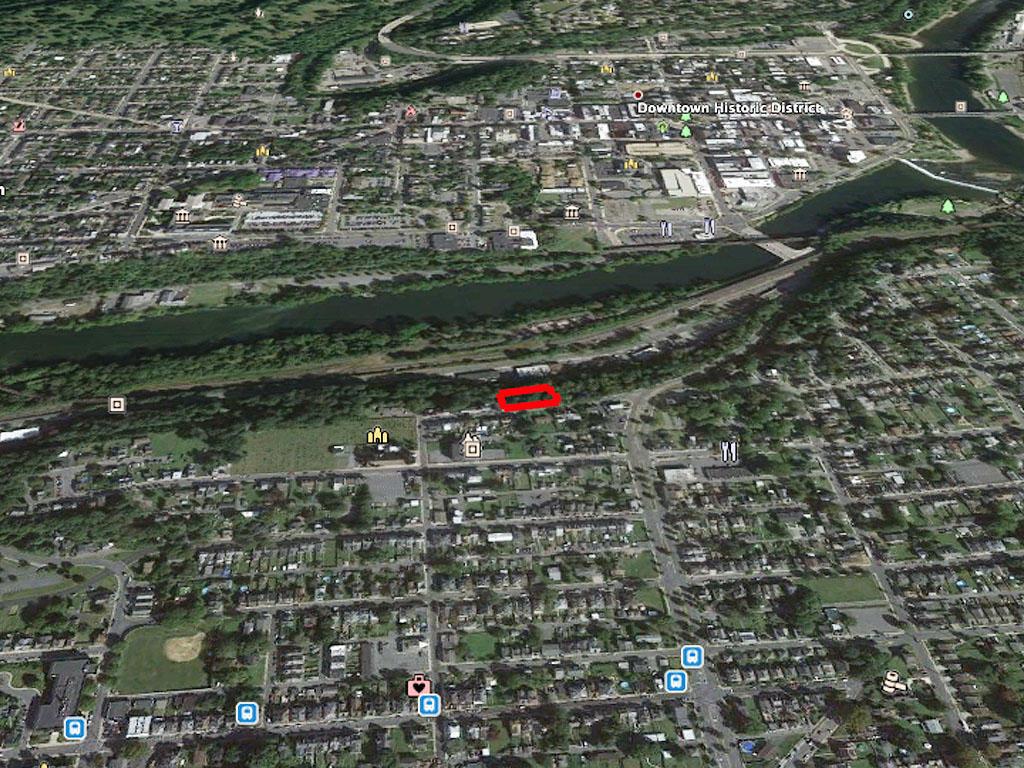 Half an acre near the Lehigh River - Image 2