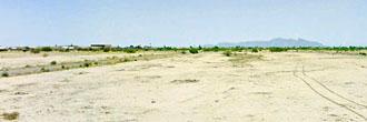 Stunning Opportunity on Historic Desert Land