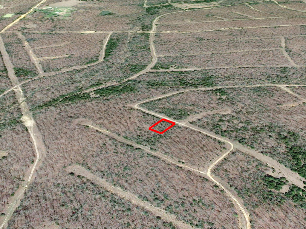 A third of an acre in Horseshoe Bend - Image 2