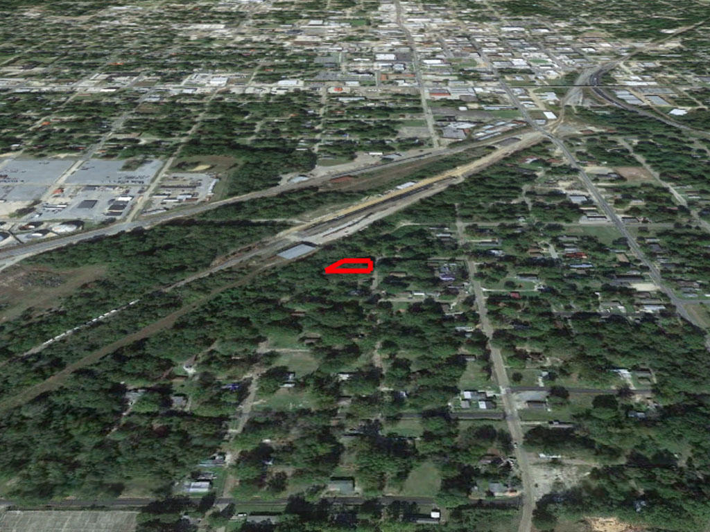 Rare 2 Lots Sold as 1 in Charming Community - Image 2