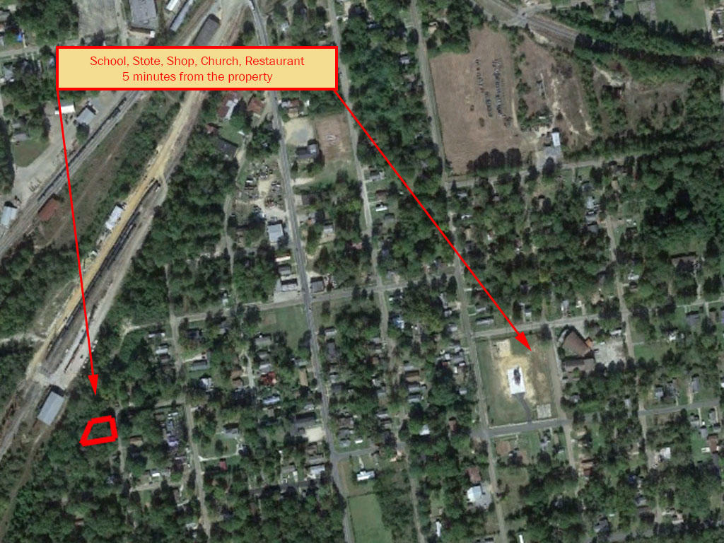 Rare 2 Lots Sold as 1 in Charming Community - Image 5