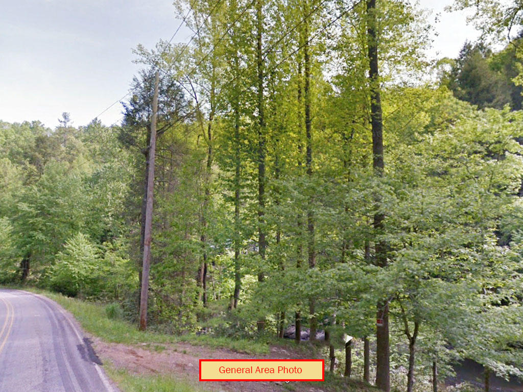 Great 1 Acre Lot in West North Carolina - Image 3