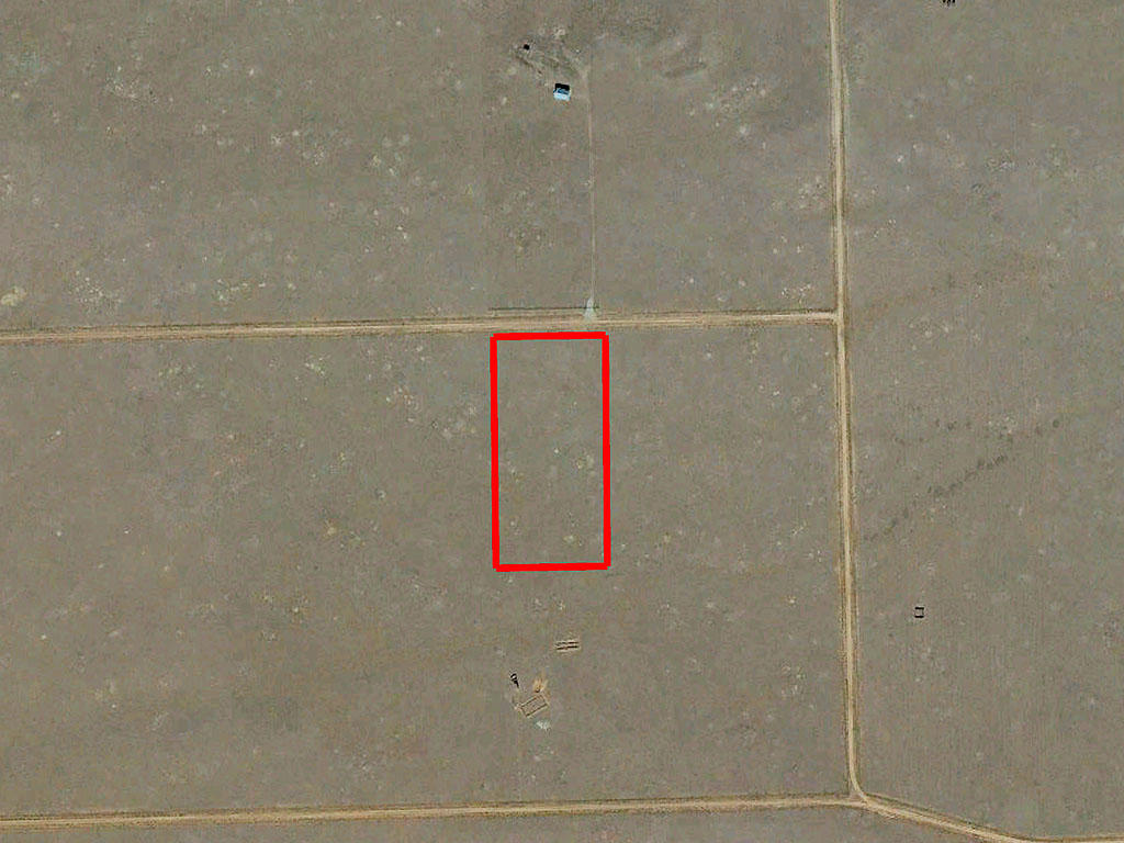 Five Acres Less than 90 minutes from Colorado Springs - Image 1