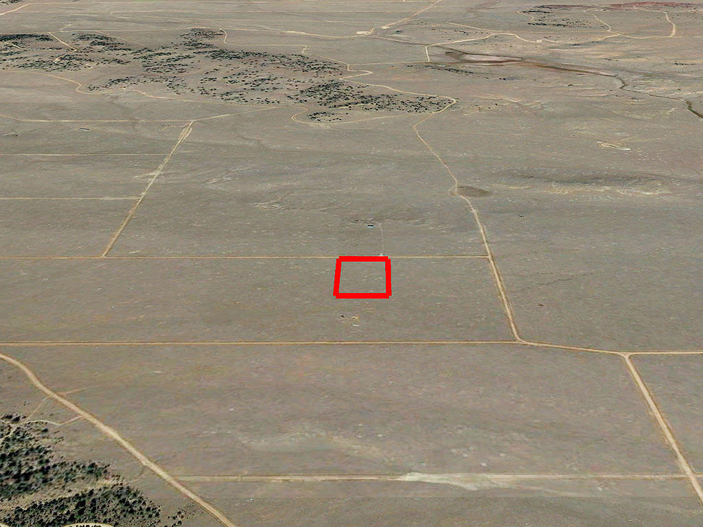 Five Acres Less than 90 minutes from Colorado Springs - Image 2