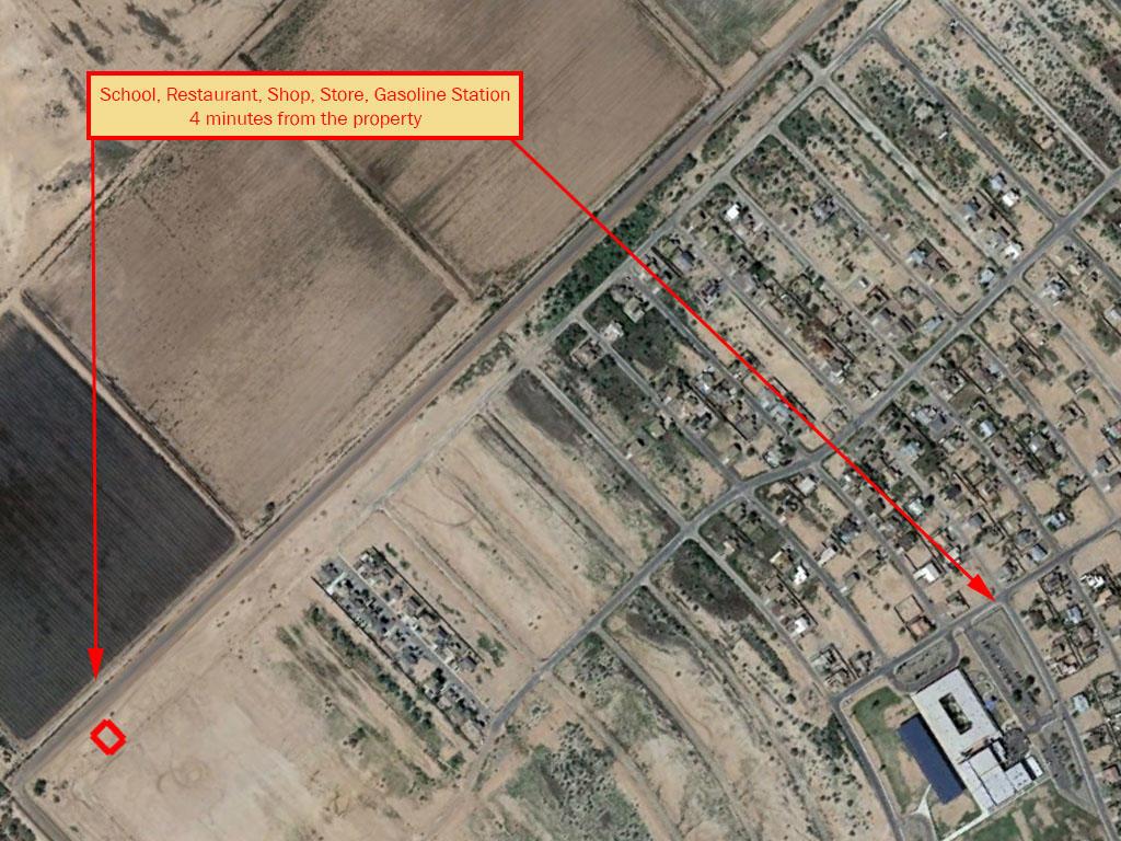 Arid Arizona Property Offers Open Skies - Image 5